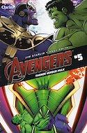 Colección Avengers (Rústica) #5