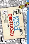 LAS CRÓNICAS PSN (Rústica, 86-102 páginas) #4