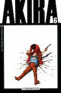 Akira (Comic Book) #6