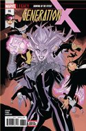 Generation X Vol. 2 (Comic-book) #86