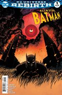 All Star Batman Vol. 1 (Variant Covers) (Comic-book) #1.4