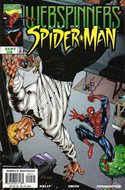Webspinners: Tales of Spider-Man (Comic-Book) #9