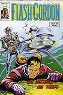 Flash Gordon. Vol. 2 (Grapa (1980)) #7