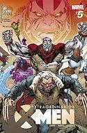 Extraordinarios X-Men (Rústica) #5