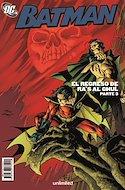 Batman. El regreso de Ra's Al Ghul (Rústica) #3