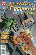 Adventures in the DC Universe (Comic Book) #2