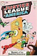 Justice League of America (1960-1987) (Comic-Book) #2