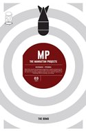 The Manhattan Projects (Comic-book) #3