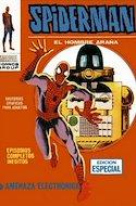 Spiderman Vol. 1 (Rústica, 128 páginas (1969)) #4