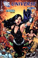 DC Universe Hors Série (Agrafé) #3