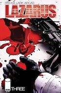Lazarus (Comic-Book) #3