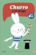 Churro y el mago (Cartoné 40 pp) #