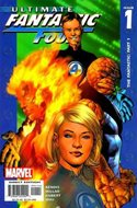 Ultimate Fantastic Four (Comic-Book) #1