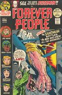 The Forever People (Comic Book) #9