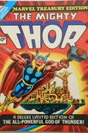 "Marvel Treasury Edition (Formato tabloide 10"" x 14"") #3"