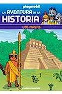 La aventura de la Historia. Playmobil (Cartoné) #26