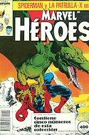 Marvel Héroes (Retapado Rústica) #6