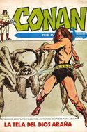 Conan The Barbarian Vol. 1 (Rústica) #7