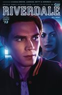 Riverdale (Comic Book) #13