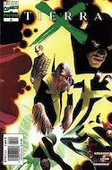 Tierra X (2000-2001) (Grapa. 17x26. 32 páginas. Color.) #6