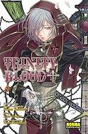 Trinity Blood #20