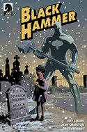 Black Hammer (Comic-book) #7