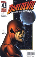Marvel Knights: Daredevil Vol. 1 (1999-2006) (Grapa) #4