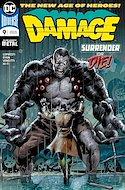 Damage (2018) (Comic Book) #9