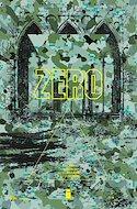 Zero (Comic Book) #8