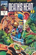 Death's Head II (1992-1994) (Comic Book) #3
