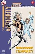 The Authority Vol. 2 (Comic Book) #8