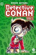 Detective Conan. Vol. 1 (Rústica, 176 páginas) #2