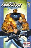 Ultimate Fantastic Four (Grapa 48 pp) #4