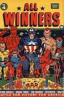 All Winners Comics (1941-1946) (Comic Book) #4