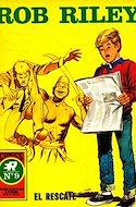 Historias Gáficas para Jóvenes (Serie Roja B) (Grapa. 1973) #9