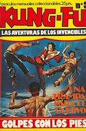 Kung-Fu (Grapa) #3