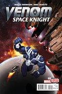 Venom: Space Knight (Comic Book) #2