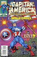 Capitán América: Centinela de la libertad (1999-2000) (Grapa.) #7