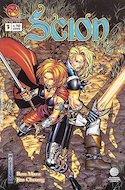 Scion (Grapa, 24 páginas (2002)) #3