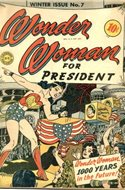 Wonder Woman Vol.1 (Comic Book) #7