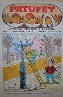 Patufet. Segona època (1968-1973) #7
