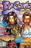 Top Comics (Ares) (Magazine) #3