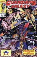 Guardians of the Galaxy Vol 1 (Comic Book) #1