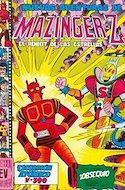 Nuevas aventuras de Mazinger-Z, el robot de las estrellas (Grapa) #7