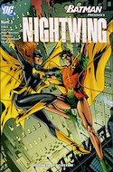 Batman presenta: Catwoman / Robin / Nightwing (Grapa 72-96-120-168 pp) #9