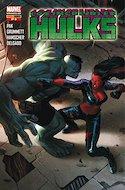 Los increíbles Hulks (Grapa 48-72 pp) #9