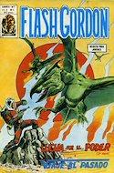 Flash Gordon. Vol. 2 (Grapa (1980)) #4