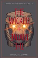 The Wicked + The Divine (TPB paperback) #6
