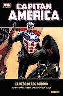 Capitán América. Marvel Deluxe (Cartoné 176 páginas.) #6