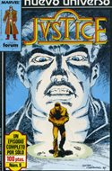 Justice (1988-1989) (Grapa 24 pp) #9